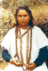 Babaji Japa Nam  -  Repeating God's Name